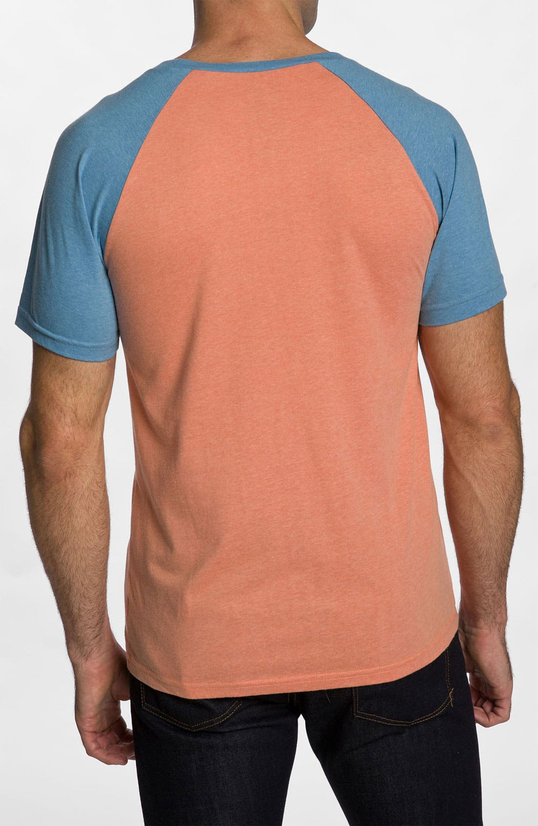 Alternate Image 2  - Katin 'Durham' Graphic T-Shirt