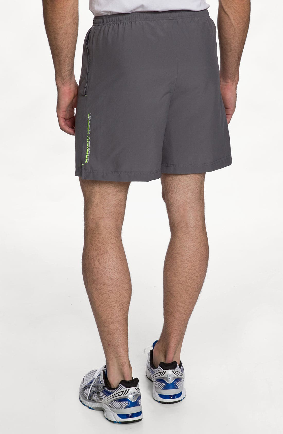 Alternate Image 2  - Under Armour 'Escape' HeatGear® Shorts
