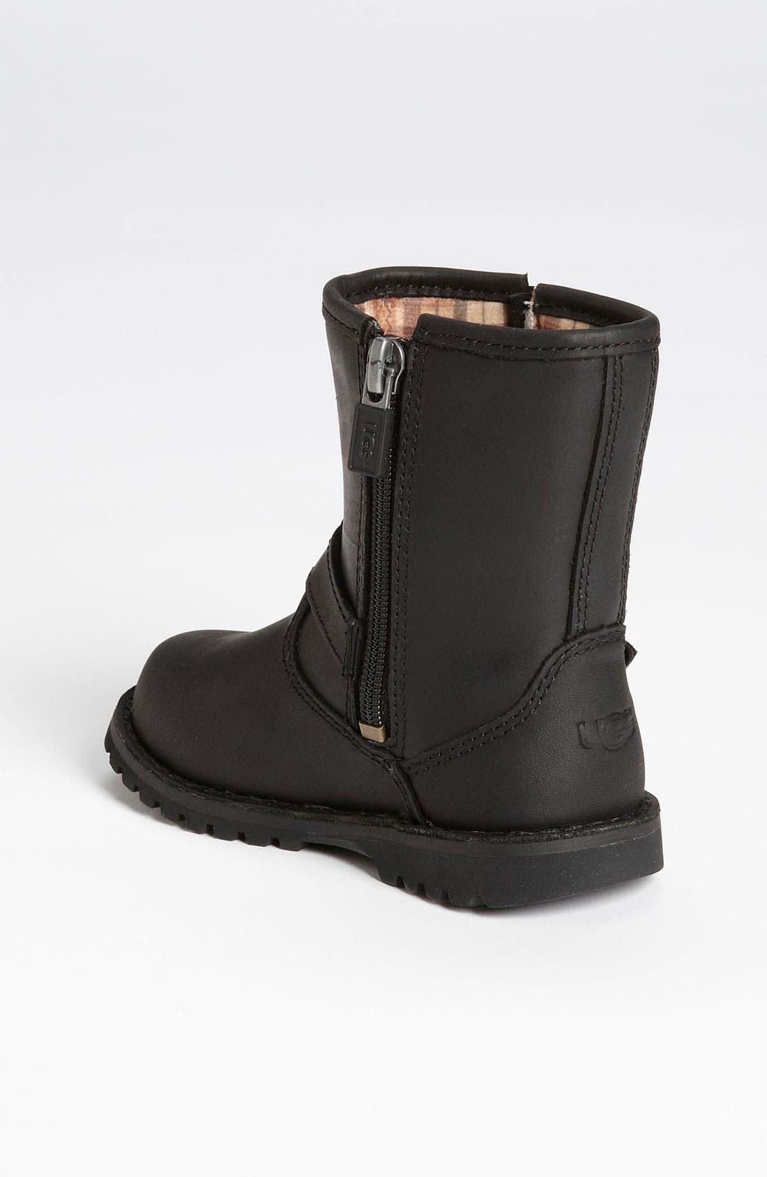 Alternate Image 2  - UGG® 'Harwell' Boot (Walker & Toddler)