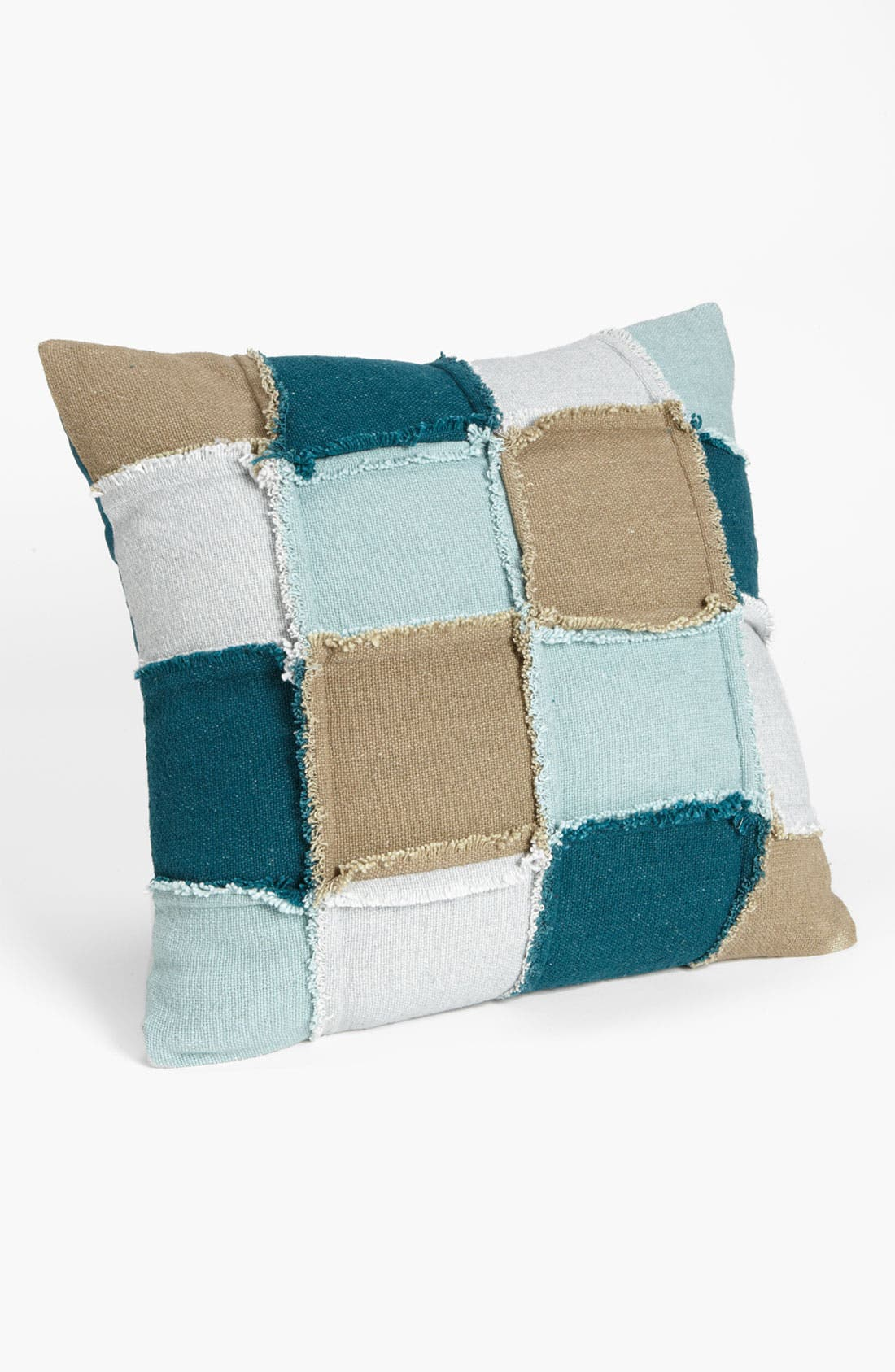 Main Image - Nordstrom at Home 'Patchwork' Pillow Cover