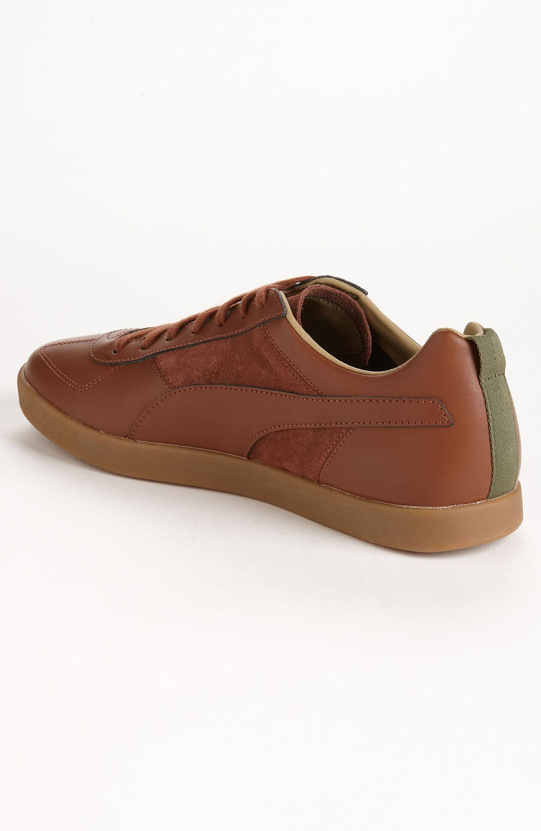 Alternate Image 2  - PUMA 'Dassler - Ansbach Lo' Sneaker