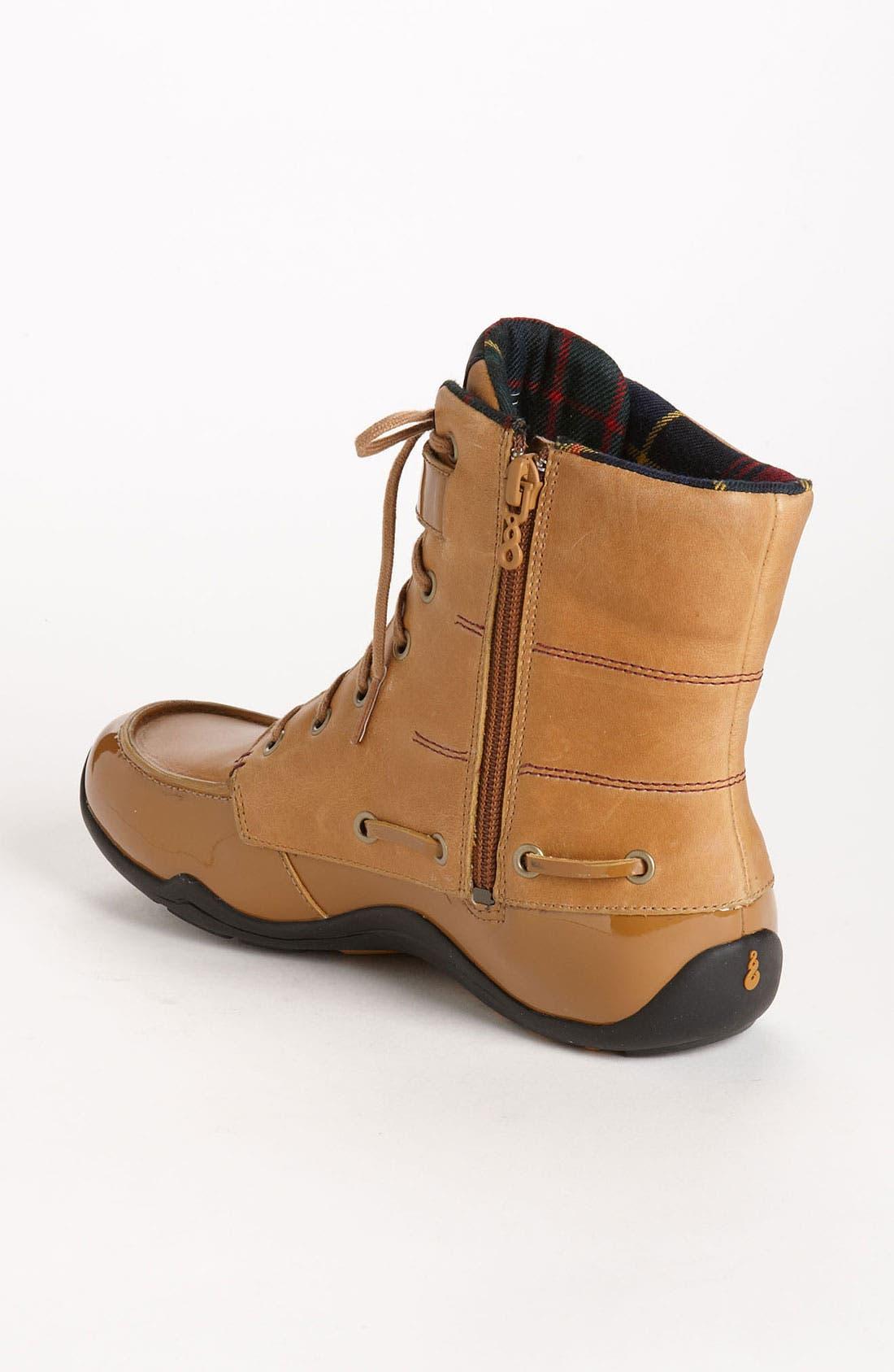Alternate Image 2  - Ahnu 'Belmont' Low Boot