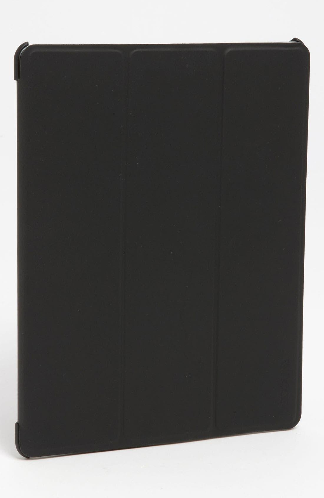 Alternate Image 1 Selected - Incase Designs 'Magazine Jacket' iPad Case