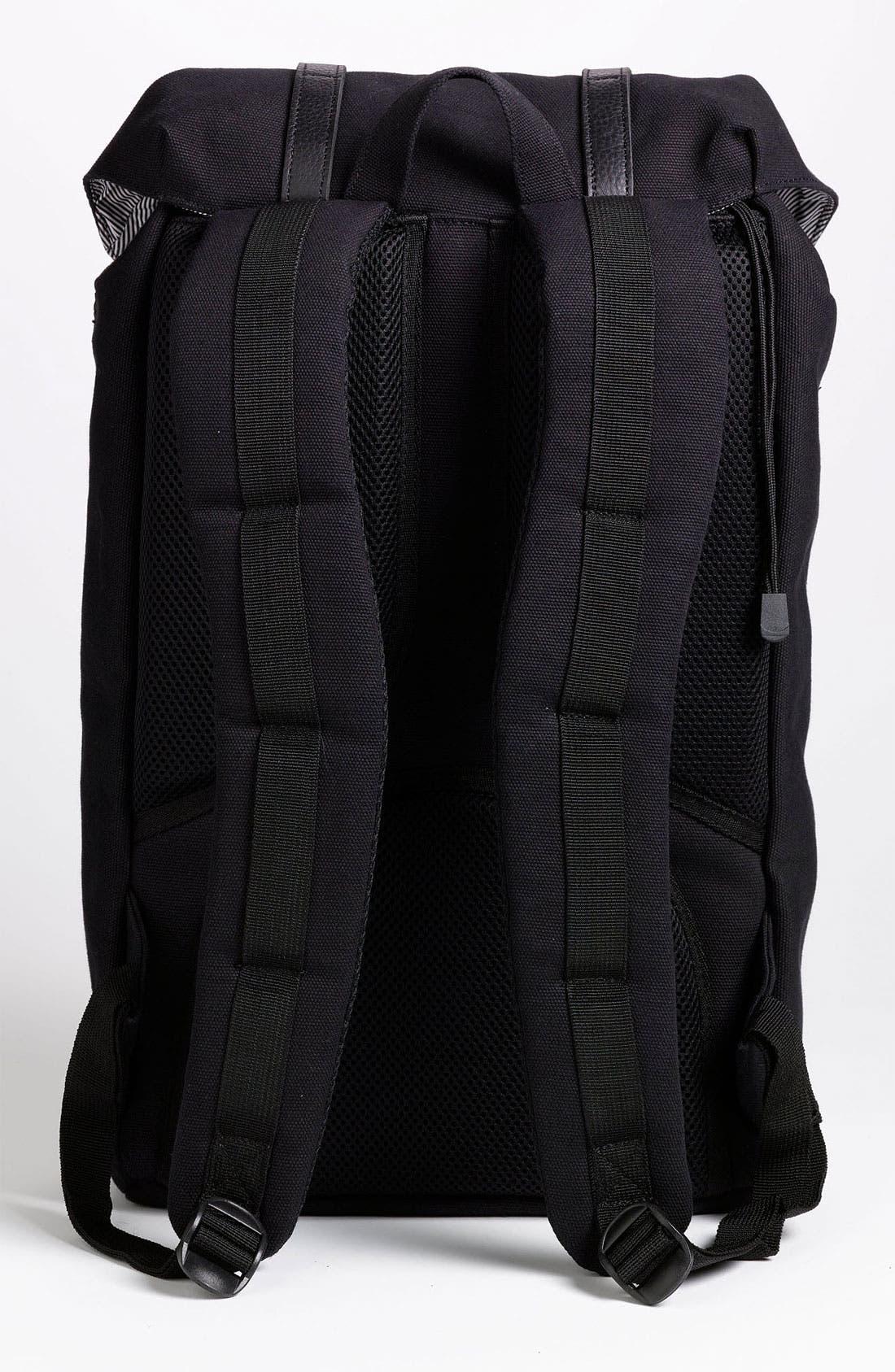 Alternate Image 2  - Herschel Supply Co. 'Little American 20' Canvas Backpack