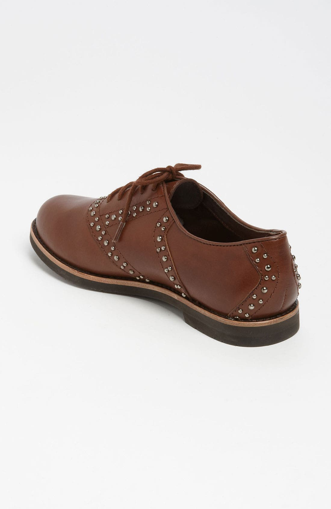 Alternate Image 2  - G.H. Bass & Co. 'Enfield' Lace-Up Oxford