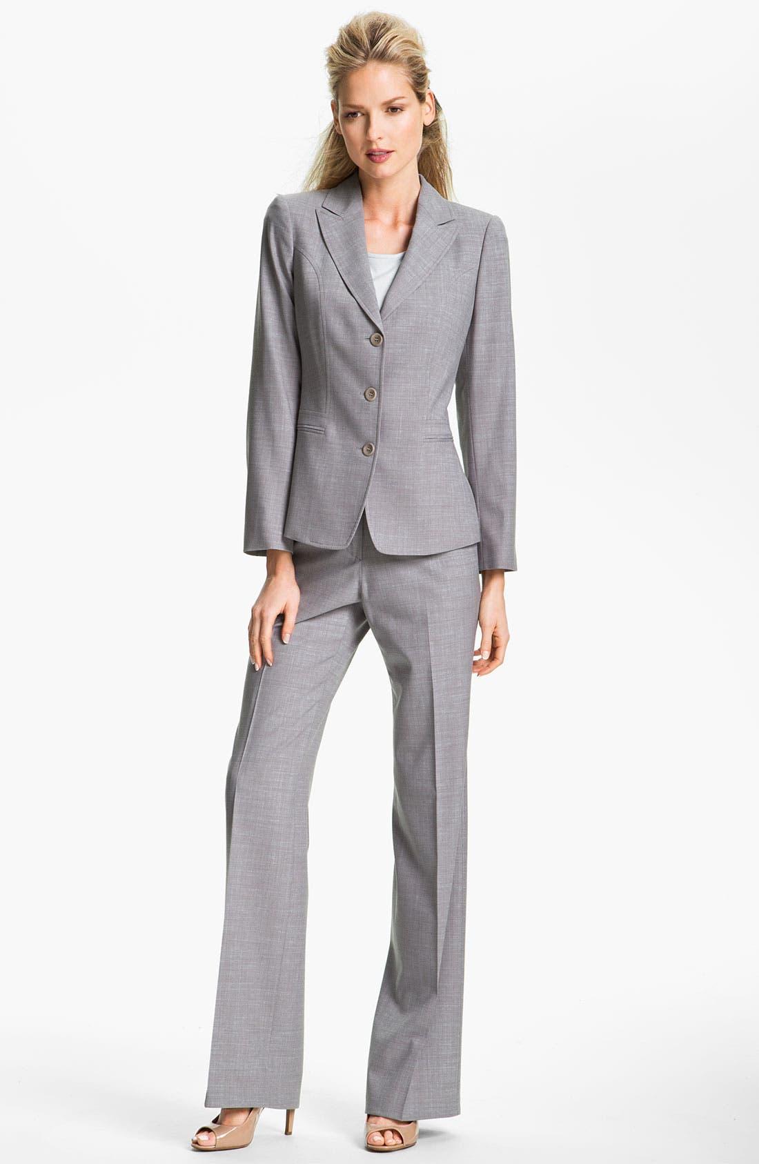Alternate Image 4  - Santorelli 'Elena' Jacket