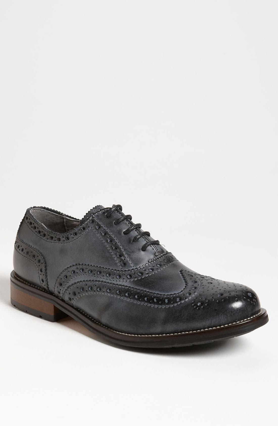 Alternate Image 1 Selected - Steve Madden 'Ethin 2' Wingtip
