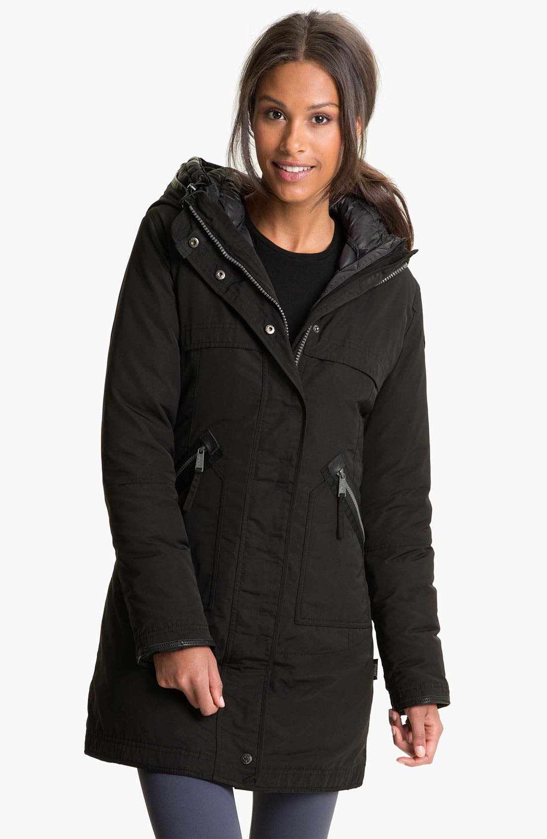 Alternate Image 1 Selected - Pajar 'Debra' 3-in-1 Parka
