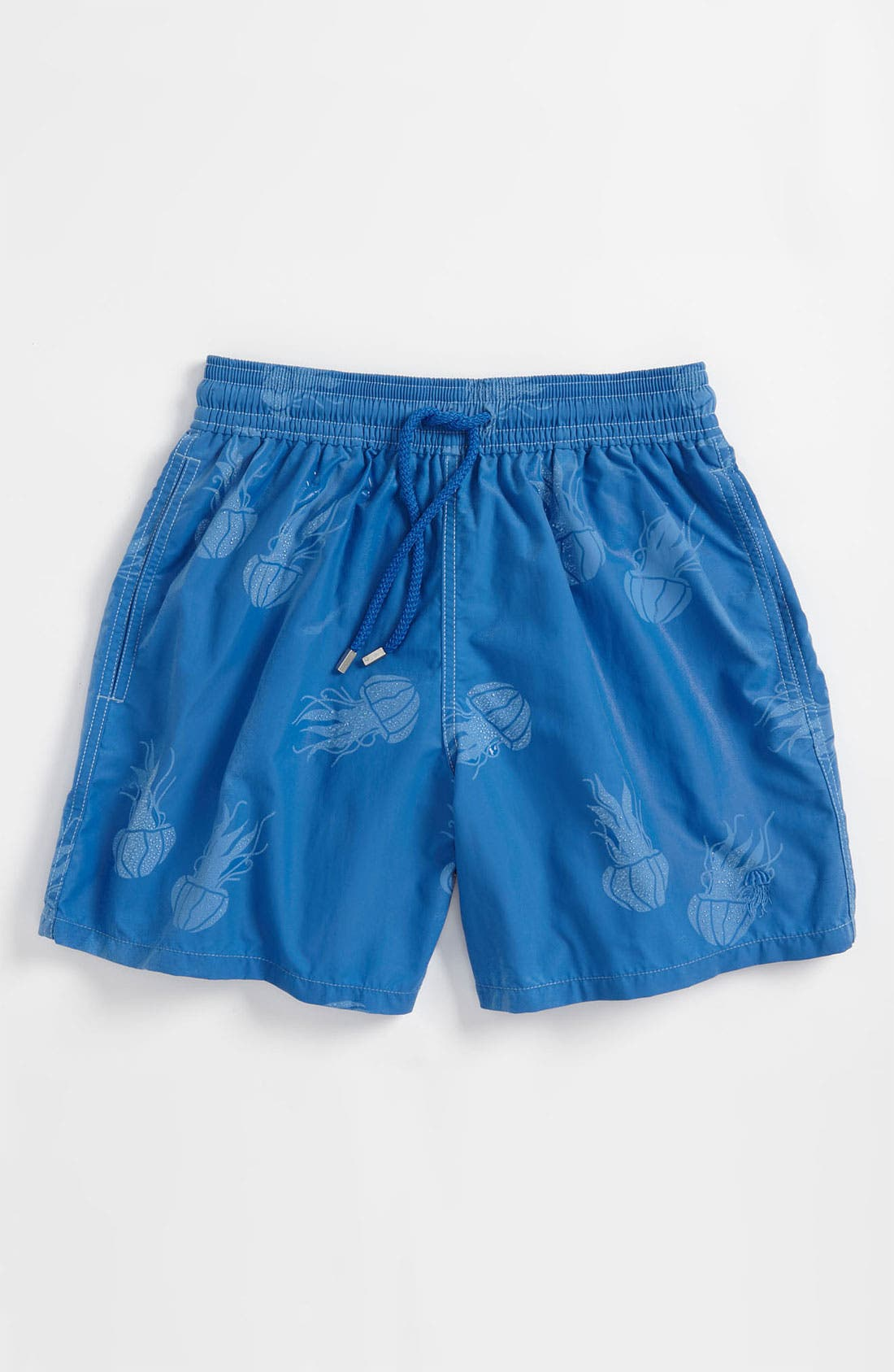 Alternate Image 2  - Vilebrequin 'Moorea' Water-Activated Jellyfish Print Swim Trunks