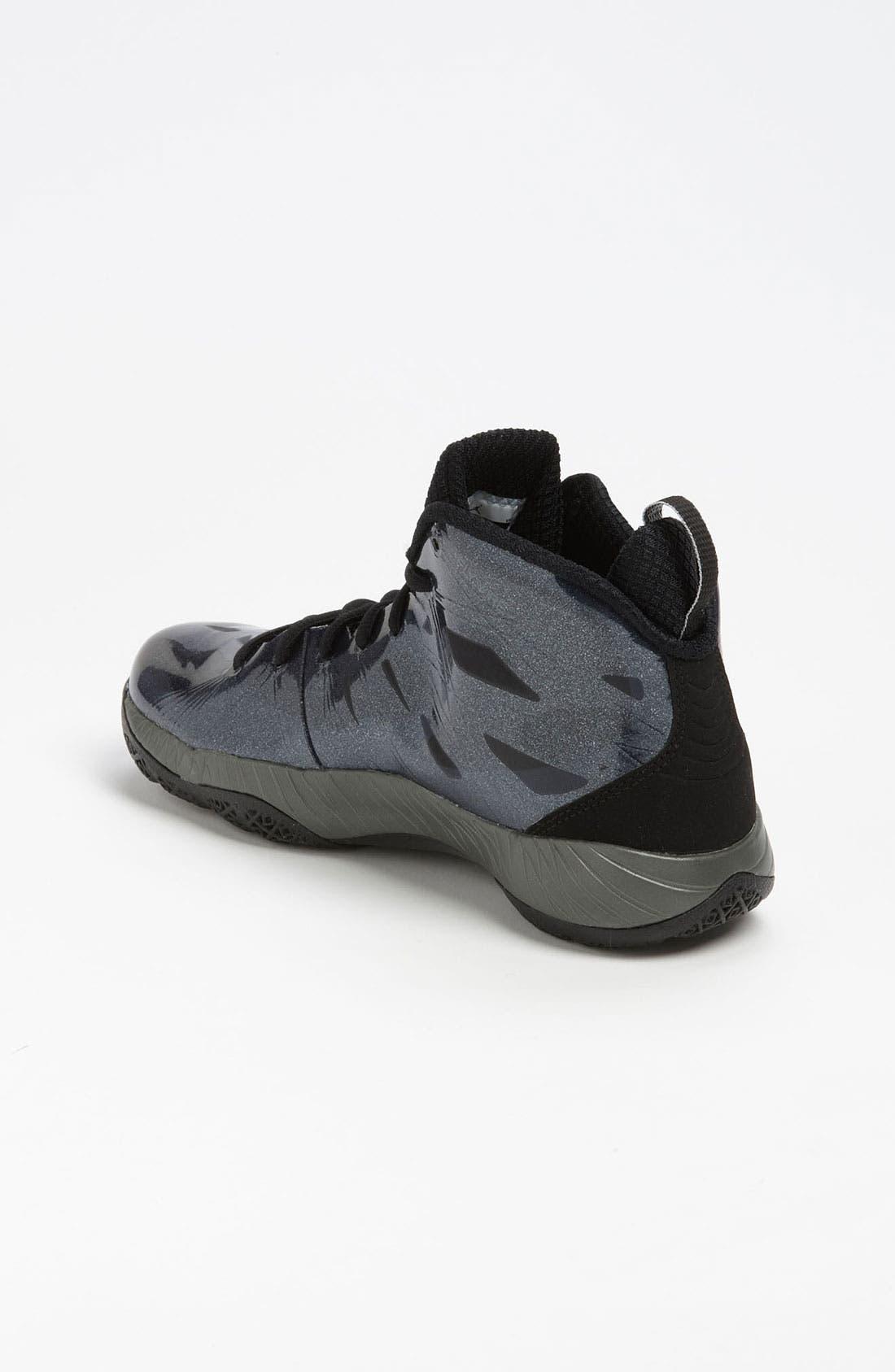 Alternate Image 2  - Nike 'Air Jordan 2012 Lite' Athletic Shoe (Big Kid)