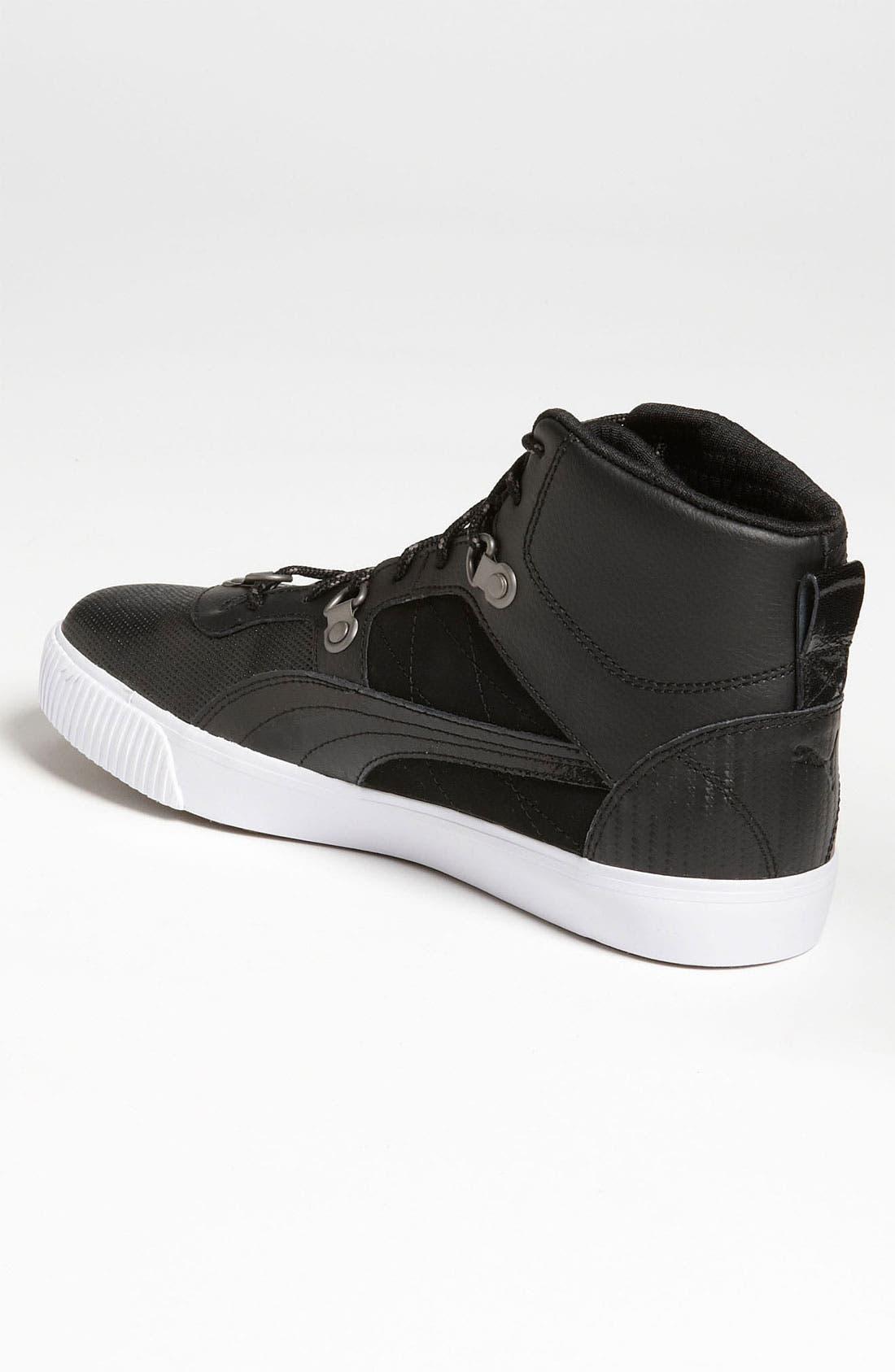 Alternate Image 2  - PUMA 'Tipton L Lux' Sneaker (Men)