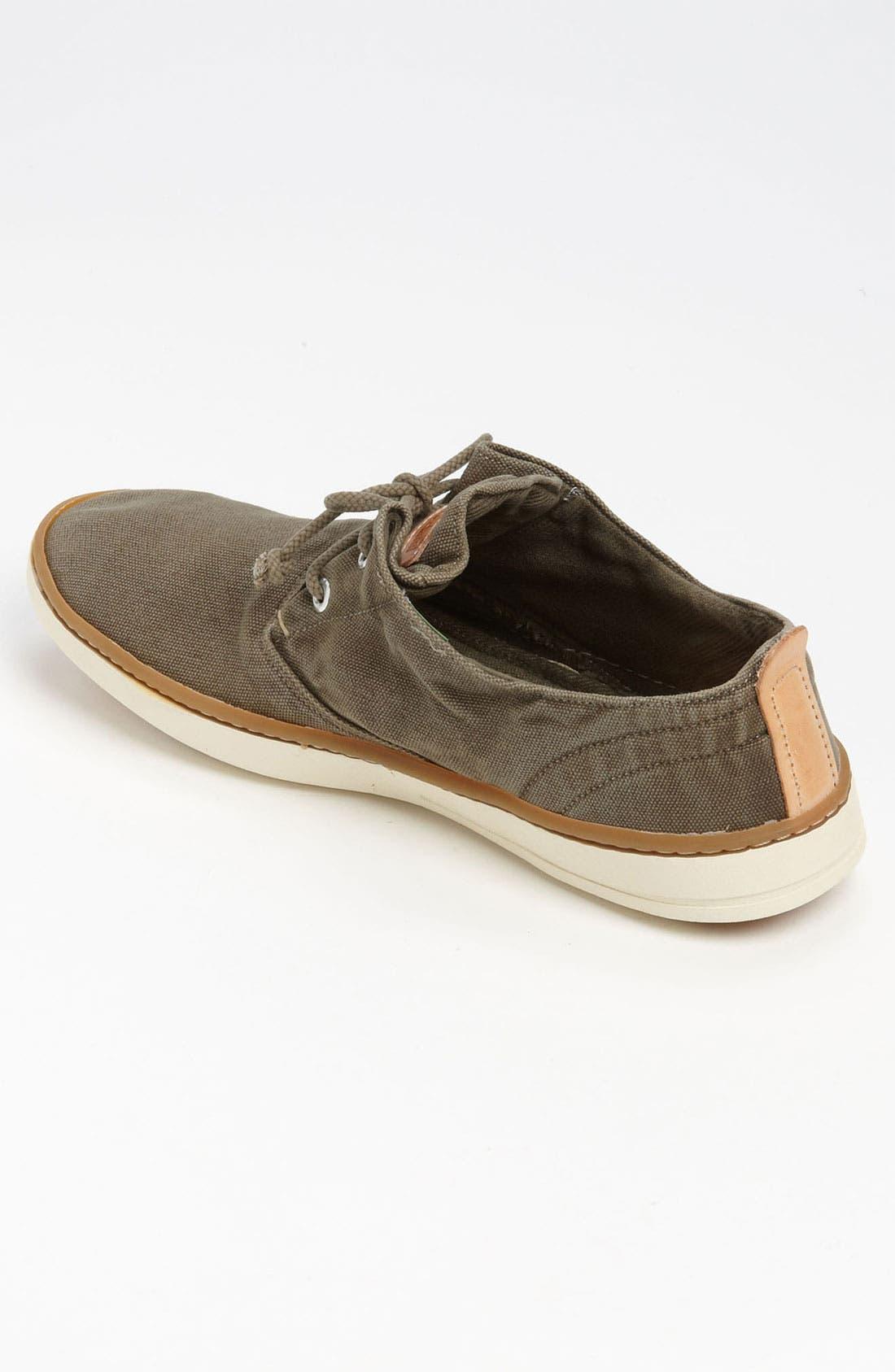 Alternate Image 2  - Timberland Earthkeepers® 'Hookset' Sneaker