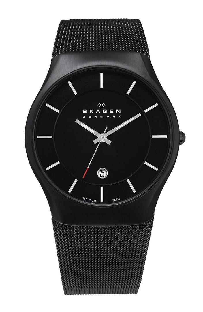 Skagen Watches - Jomashop