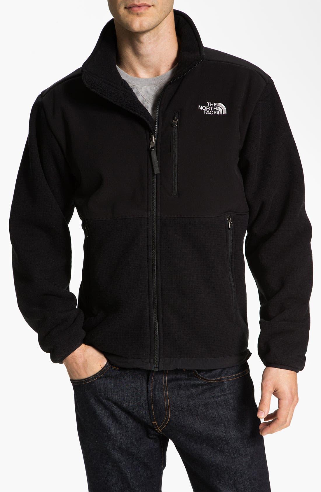 Alternate Image 1 Selected - The North Face 'Denali' Wind Pro® Jacket