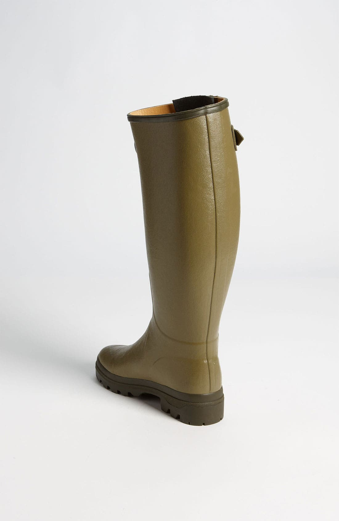 Alternate Image 2  - Le Chameau 'Chasseur' Rain Boot (Women)
