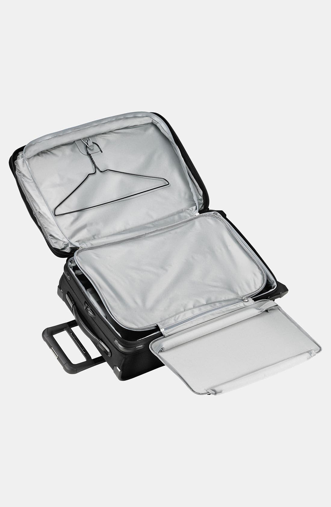 Alternate Image 4  - Briggs & Riley 'Baseline' Domestic Expandable Rolling Carry-On (22 Inch)