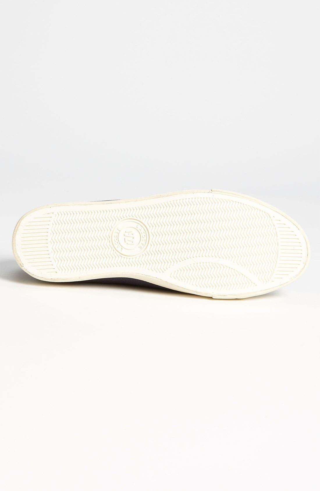 Alternate Image 4  - Lacoste 'L27 Outdoor 2' Sneaker