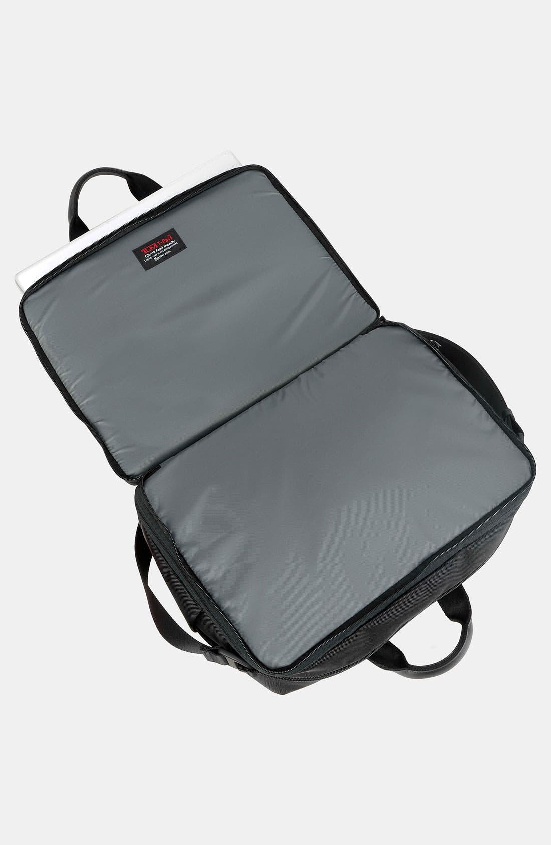 Alternate Image 4  - Tumi 'T-Tech T-Pass™ - Network' Expandable Briefcase