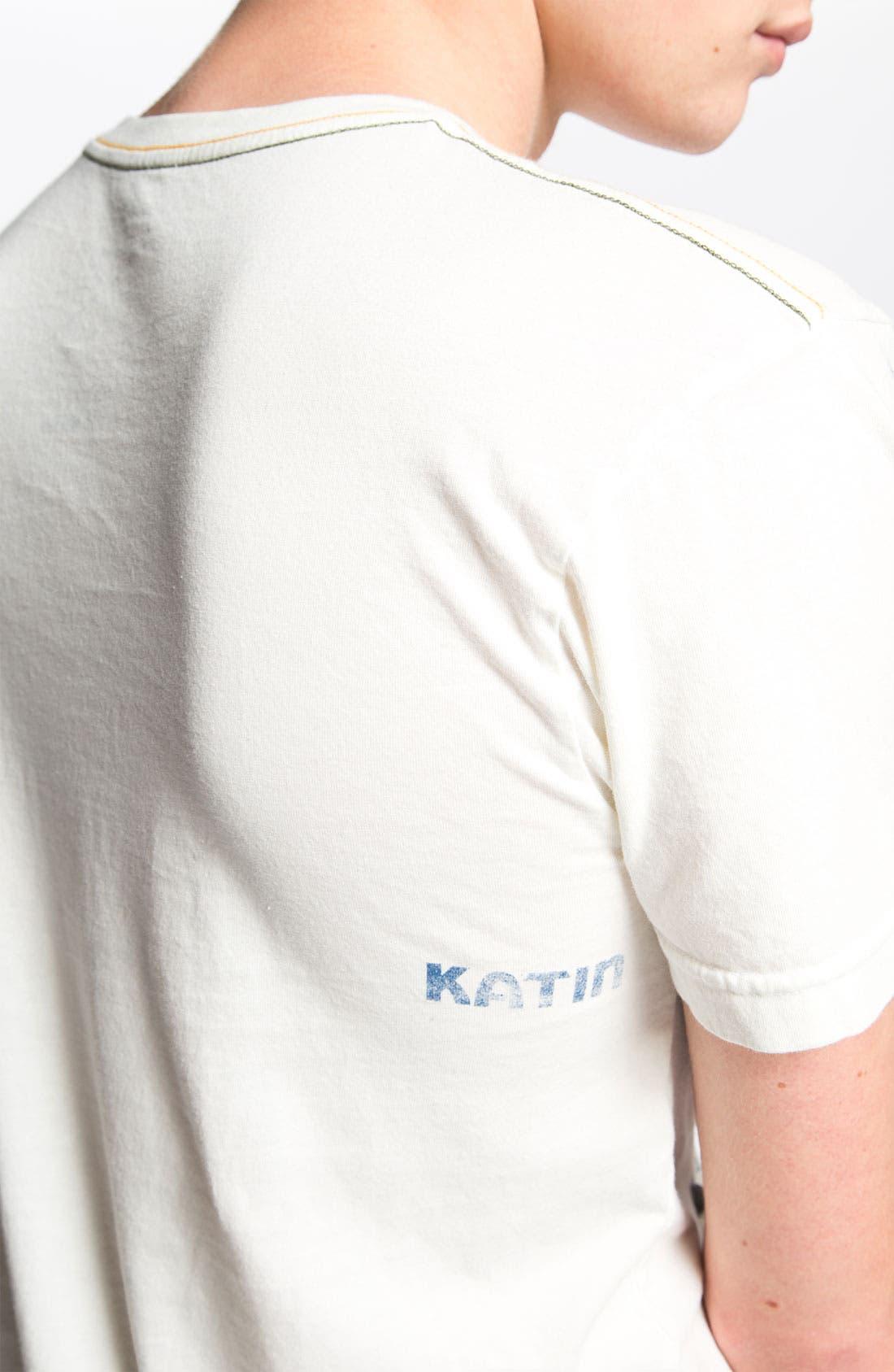 Alternate Image 3  - Katin 'Support' T-Shirt