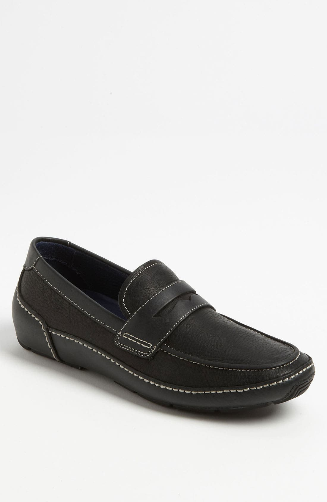 Alternate Image 1 Selected - Cole Haan 'Air Mitchell' Driving Shoe   (Men)
