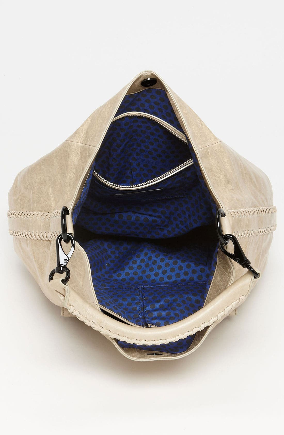 Alternate Image 3  - Rebecca Minkoff 'Drew' Whipstitch Hobo