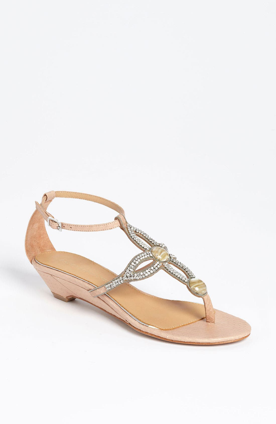 Alternate Image 1 Selected - Badgley Mischka 'Coye' Sandal