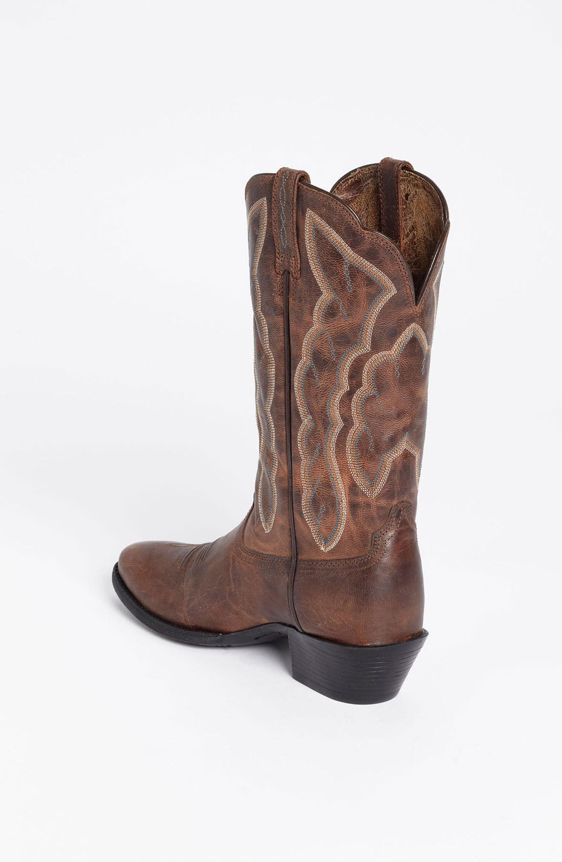 Alternate Image 2  - Ariat 'Heritage Western' Boot
