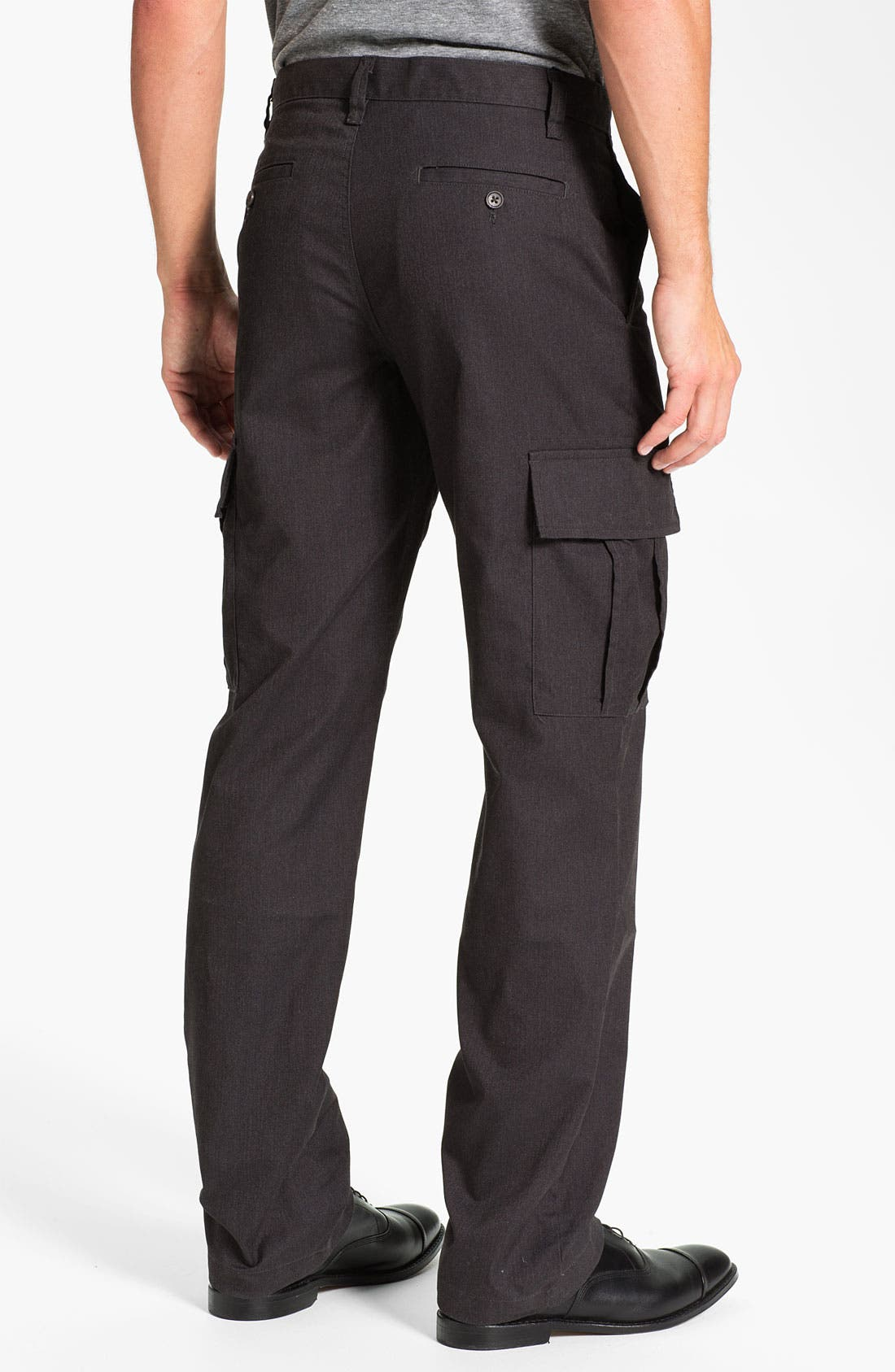 Alternate Image 2  - Wallin & Bros. 'Milner' Cargo Pants