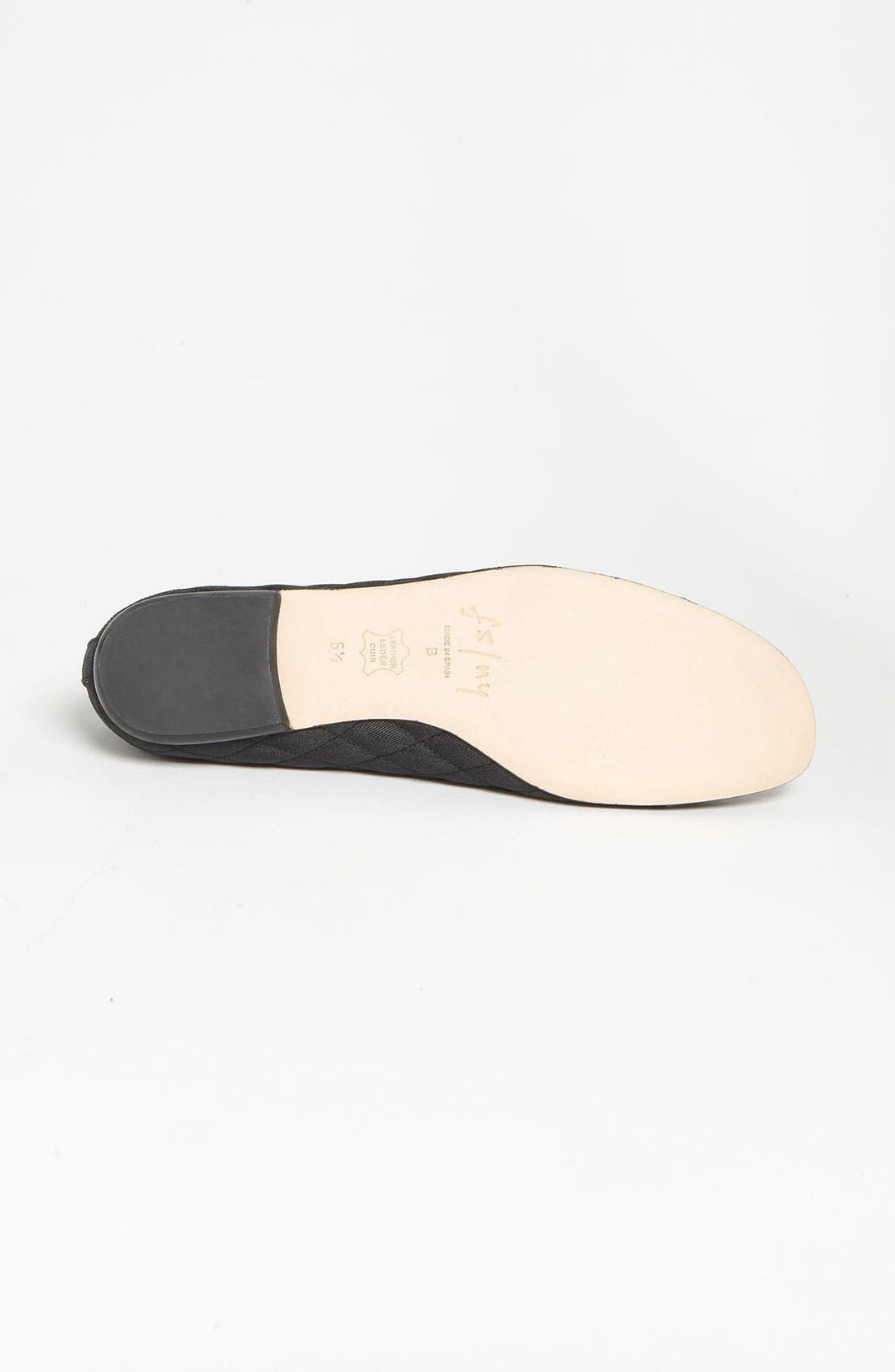 Alternate Image 4  - French Sole 'Passport' Flat