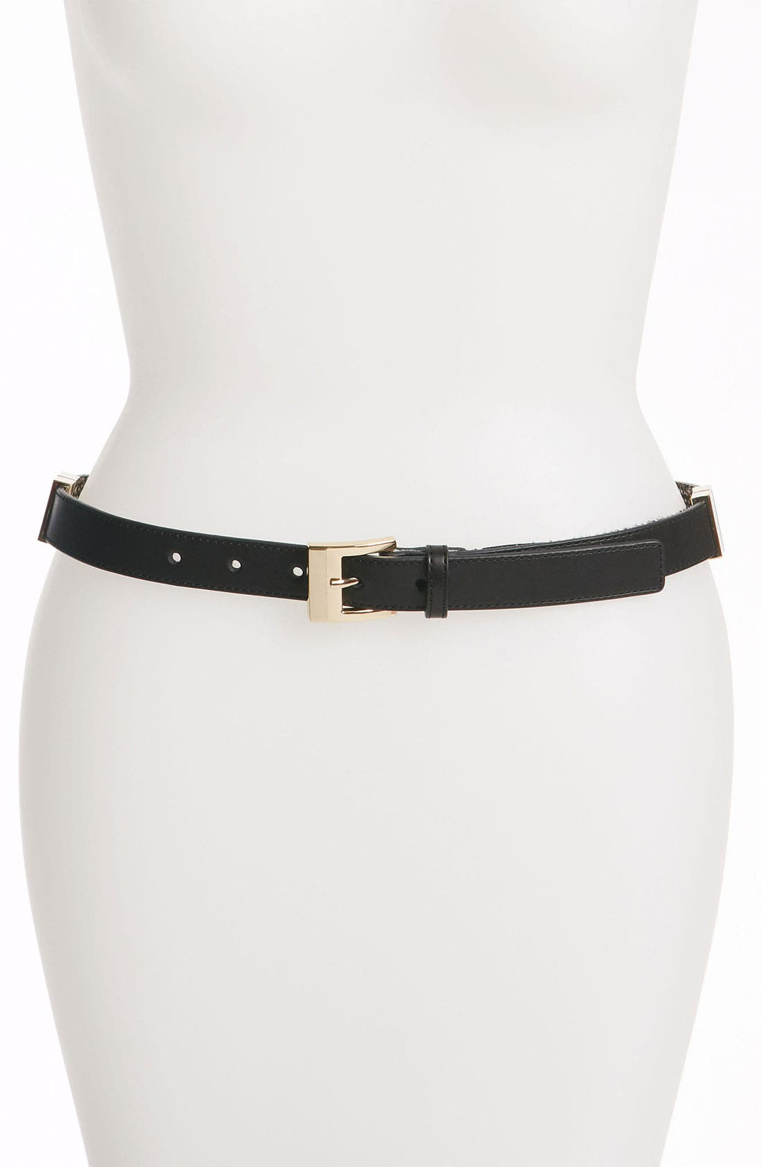 Alternate Image 1 Selected - Cole Haan 'Celia' Reversible Belt
