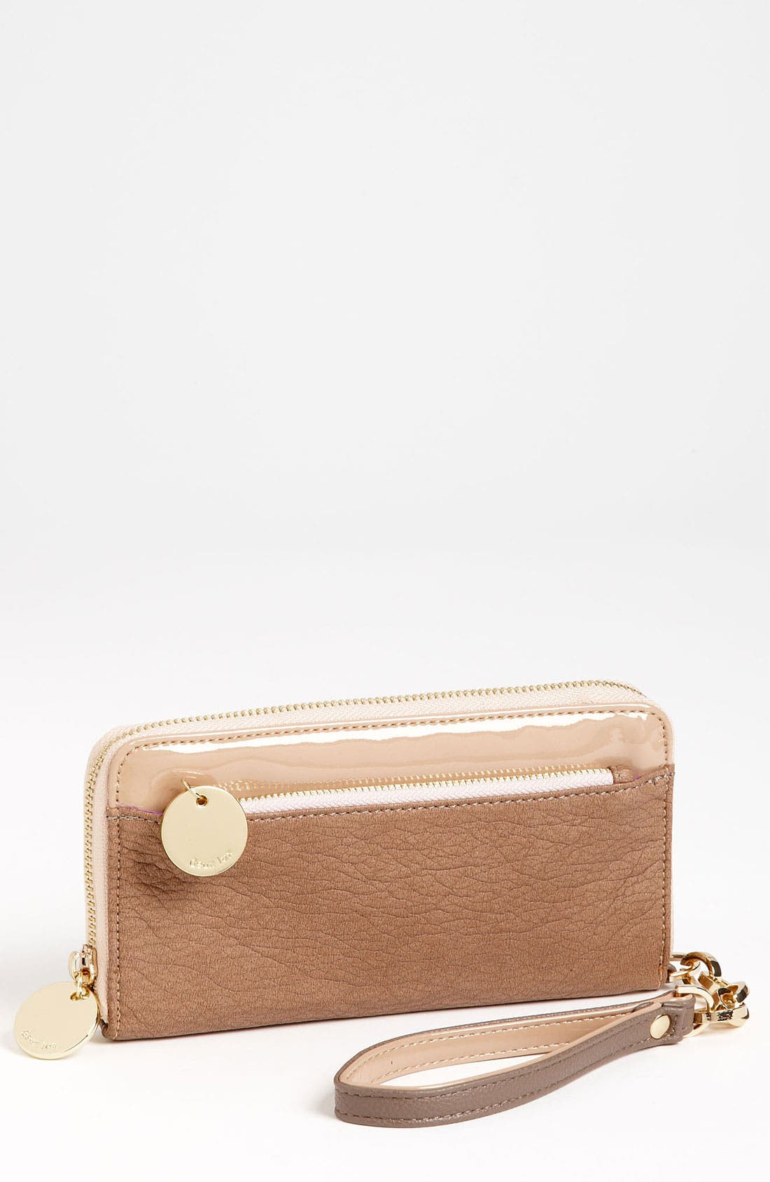 Main Image - Deux Lux 'Nico' Wristlet Wallet