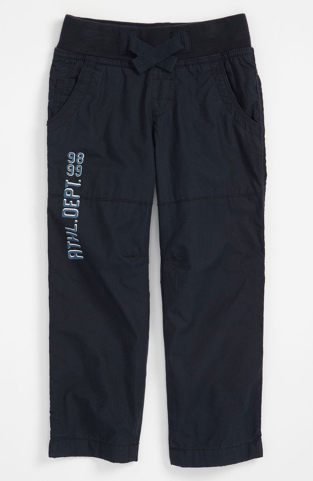 Alternate Image 1 Selected - United Colors of Benetton Kids 'Sport' Pants (Toddler)