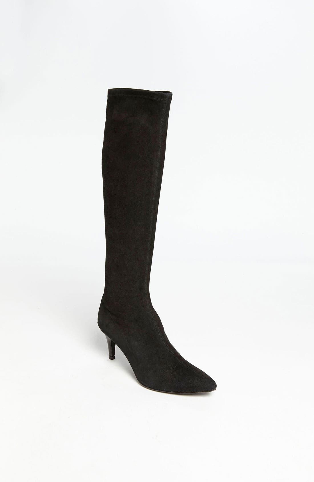 Alternate Image 1 Selected - Delman 'Lilia' Boot