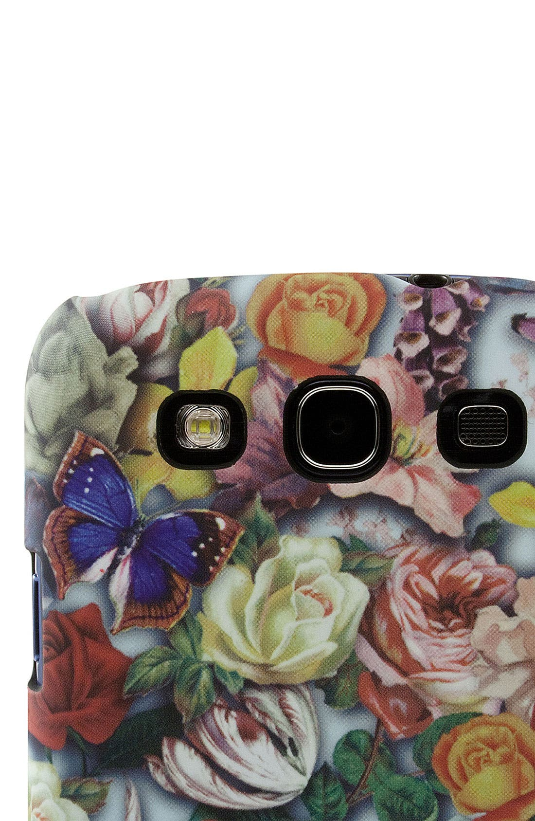Alternate Image 3  - Ted Baker London 'Decoupage' Samsung Galaxy S® III Cover