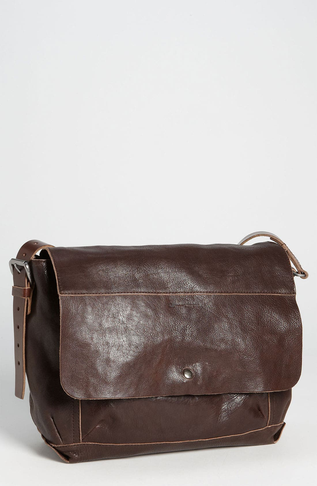 Alternate Image 1 Selected - BOSS Orange 'Saru' Messenger Bag
