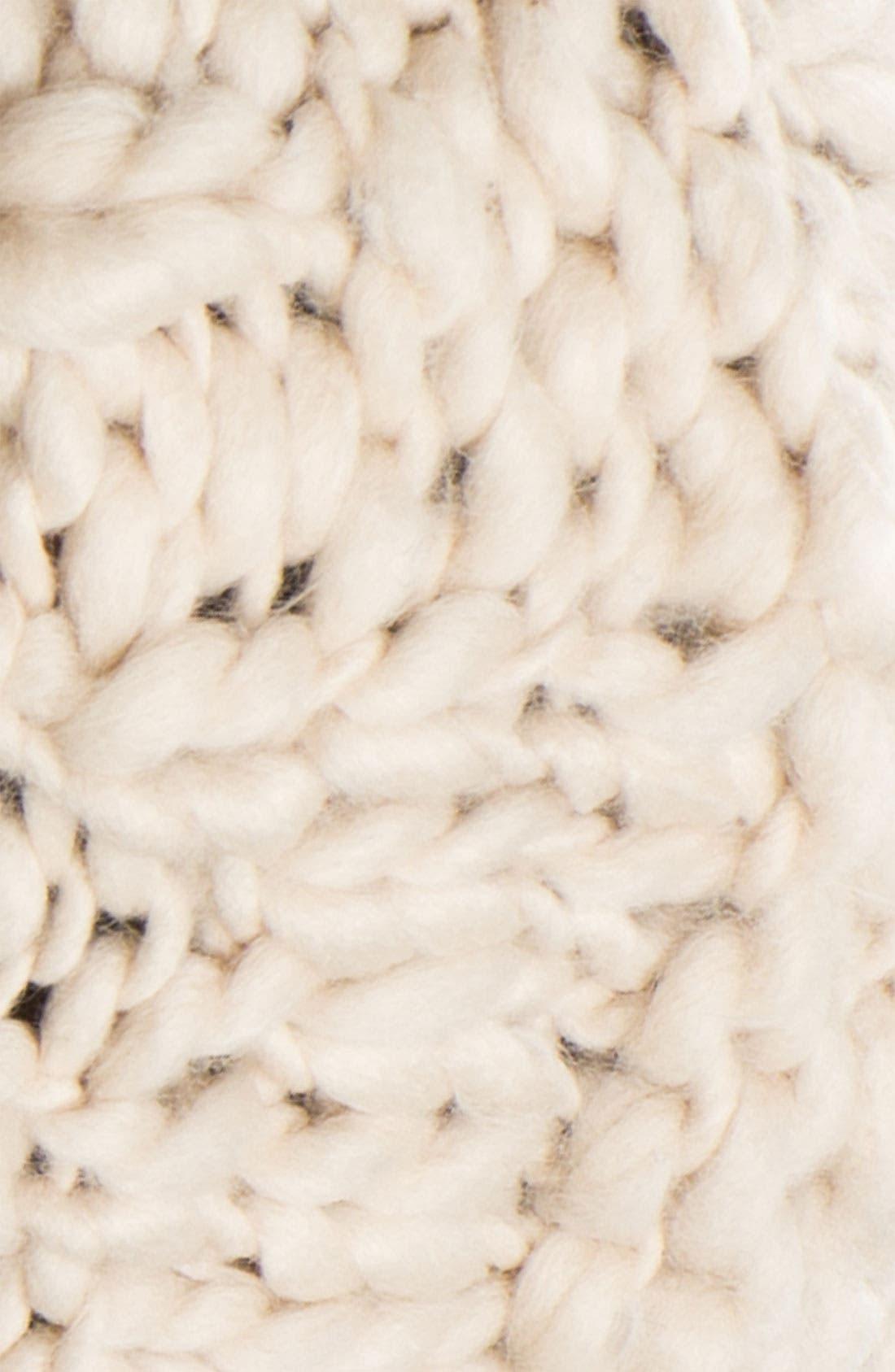 Alternate Image 2  - Hinge® Knit Beret
