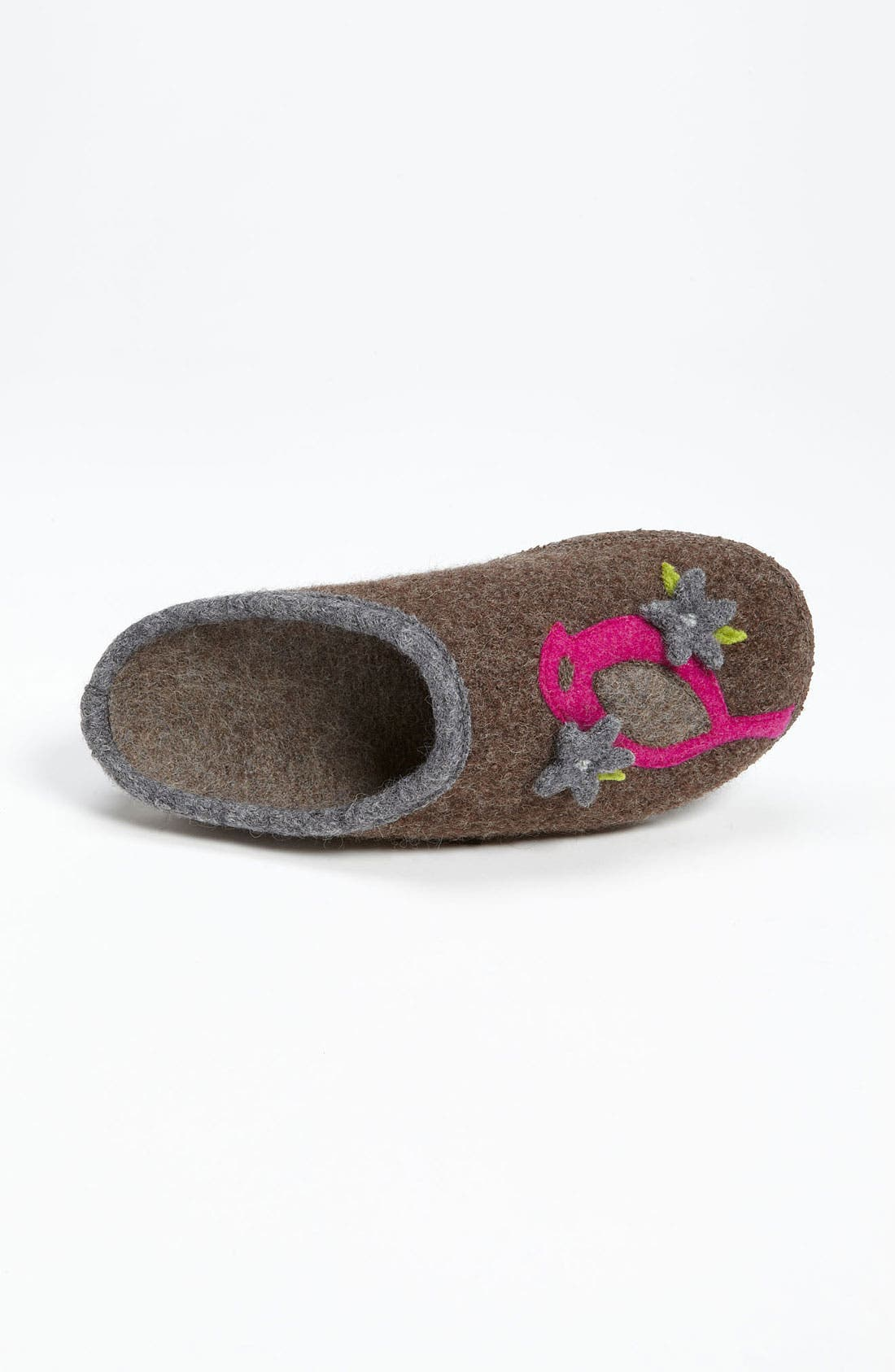 Alternate Image 3  - Giesswein 'Birdhouse' Wool Slipper