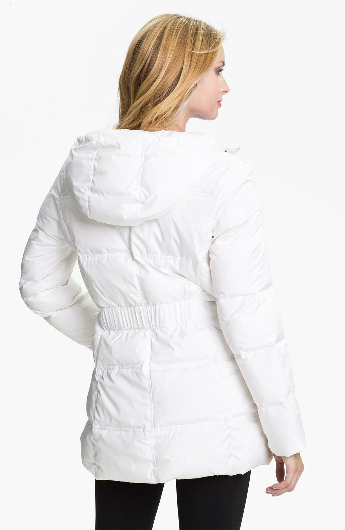 Alternate Image 2  - Marc New York by Andrew Marc 'Stratton' Quilted Jacket