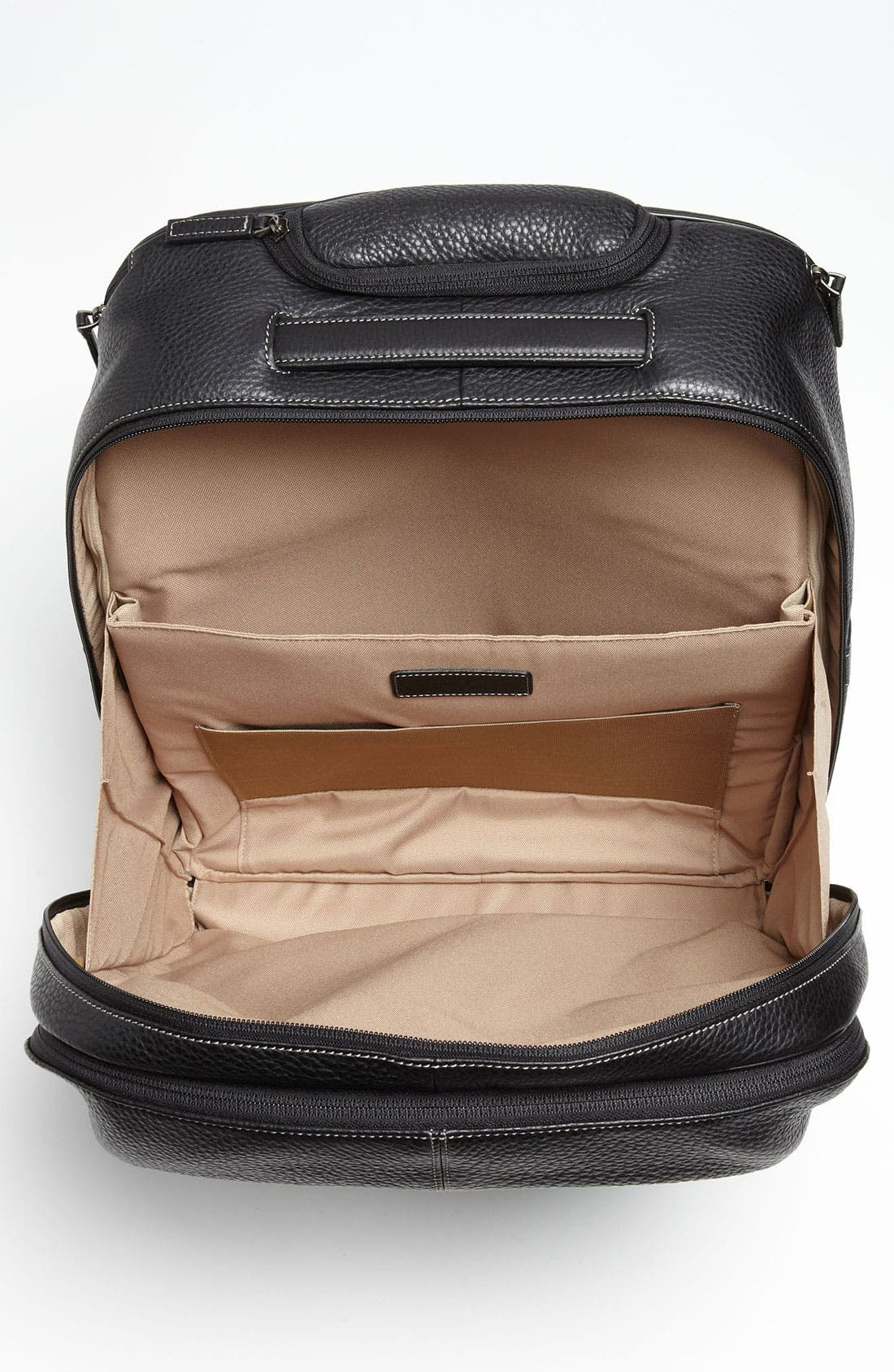 Alternate Image 5  - Boconi 'Tyler' Rolling Carry-On (18 Inch)