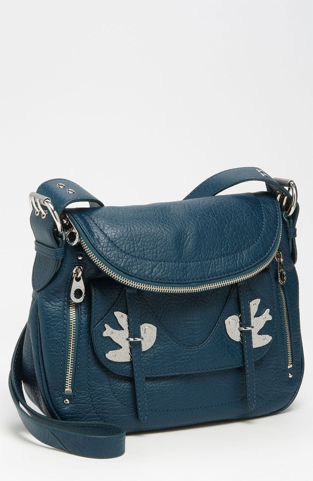 Main Image - MARC BY MARC JACOBS 'P2M Natasha' Crossbody Bag