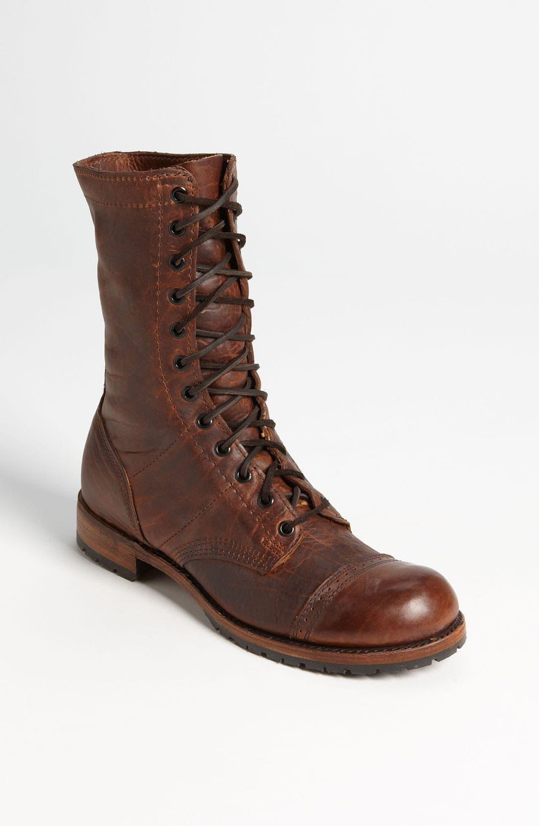 Main Image - Vintage Shoe Company 'Nathaniel' Boot