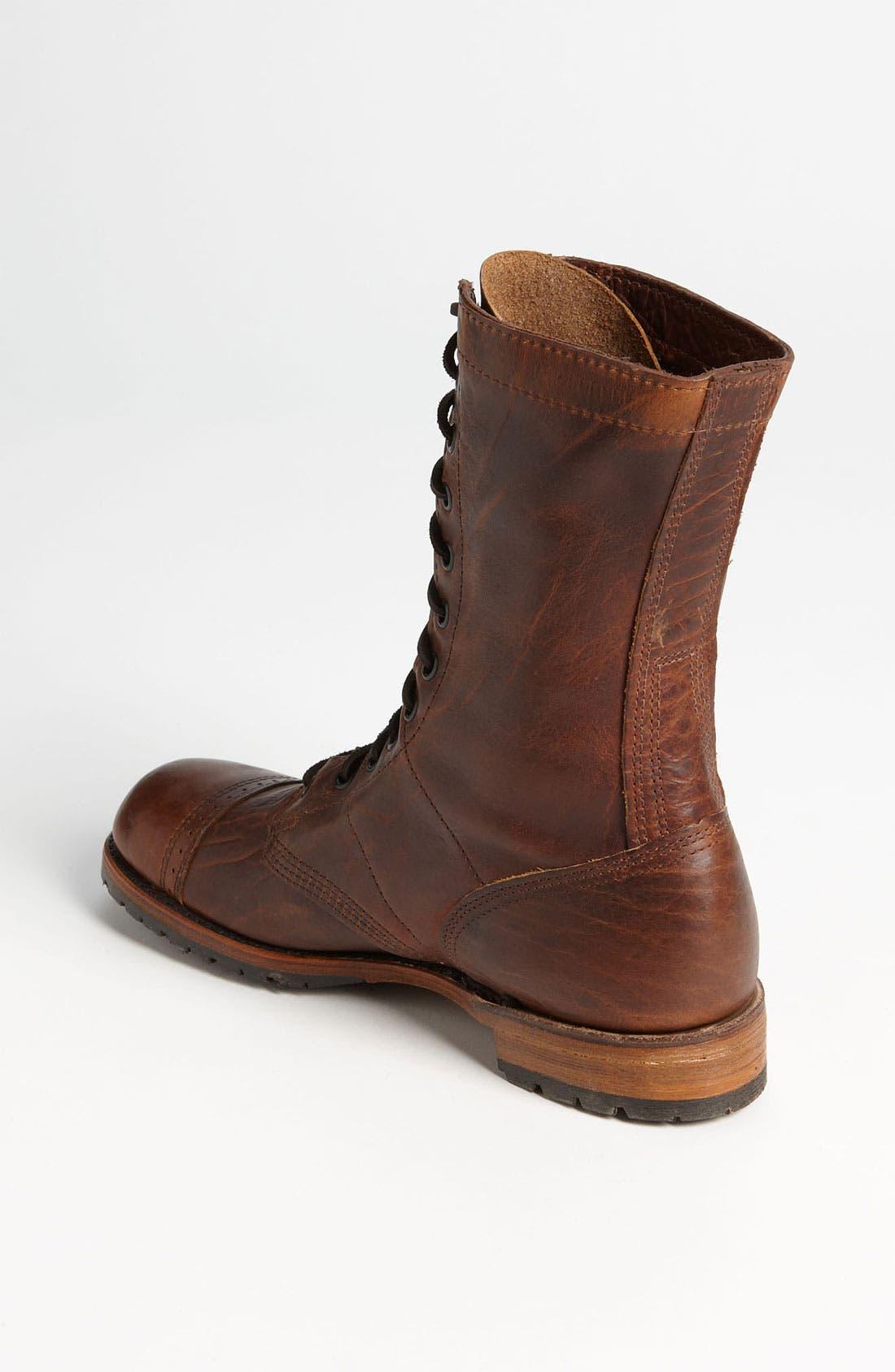 Alternate Image 2  - Vintage Shoe Company 'Nathaniel' Boot