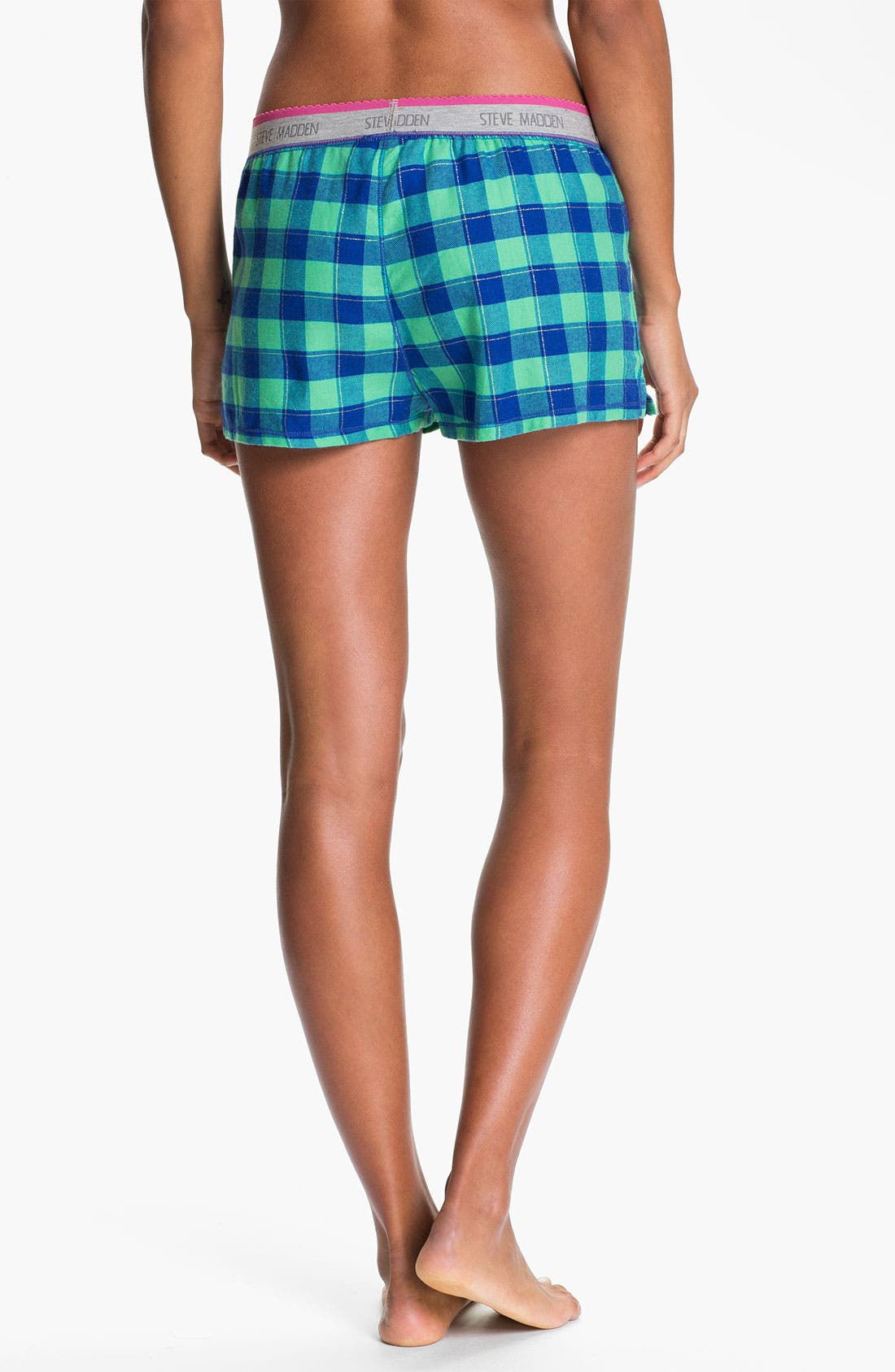 Alternate Image 2  - Steve Madden 'Pattern Play' Boxer Shorts