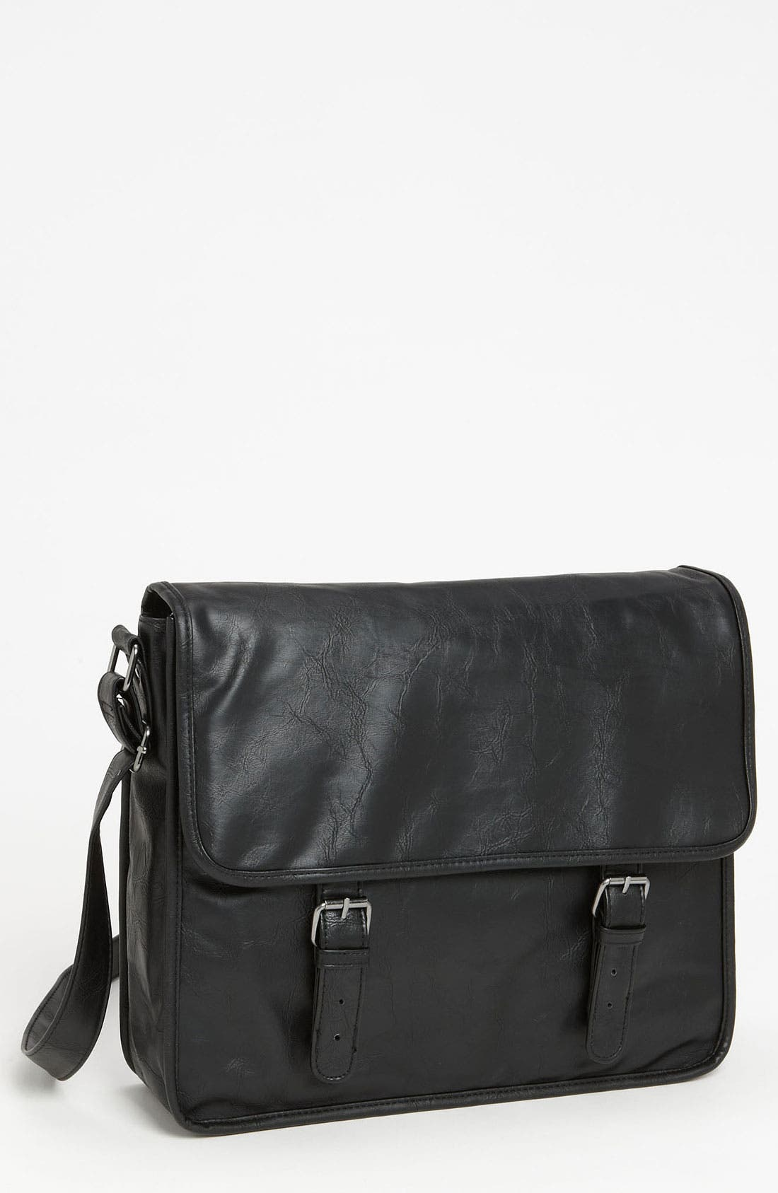 Main Image - Topman Messenger Bag