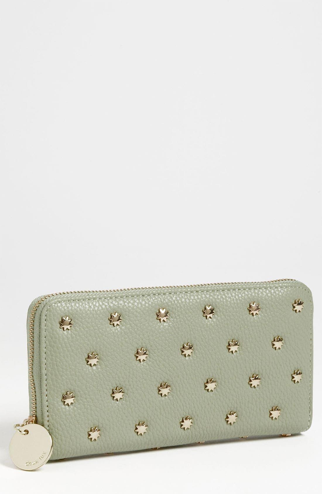 Alternate Image 1 Selected - Deux Lux 'Star Gazer' Wallet