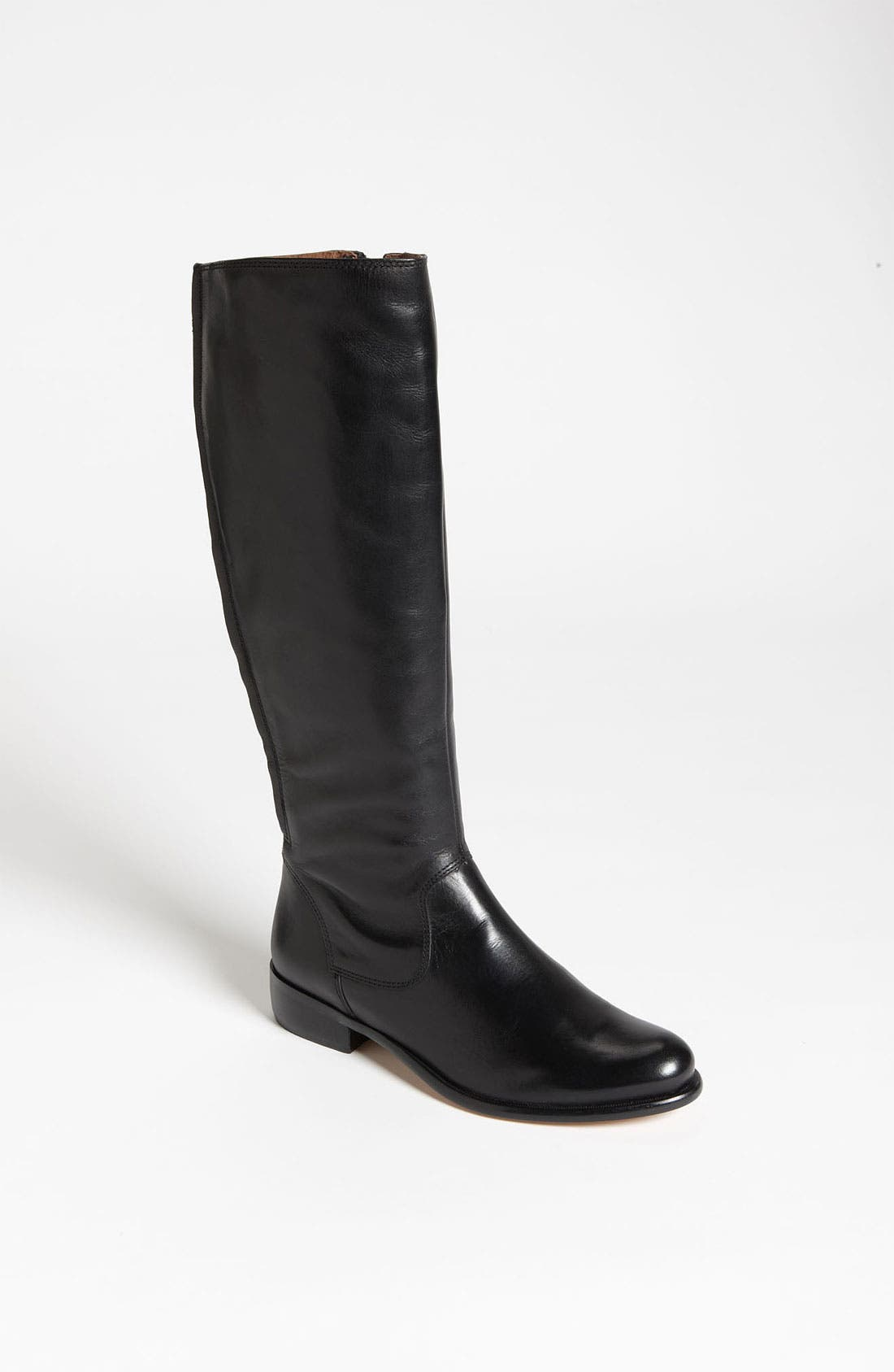 'Rena' Boot,                             Main thumbnail 1, color,                             Black