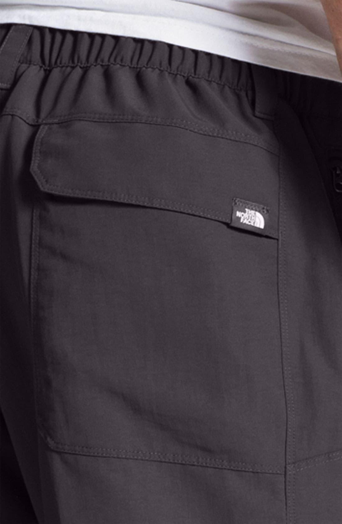 Alternate Image 3  - The North Face 'Paramount Peak' Convertible Pants