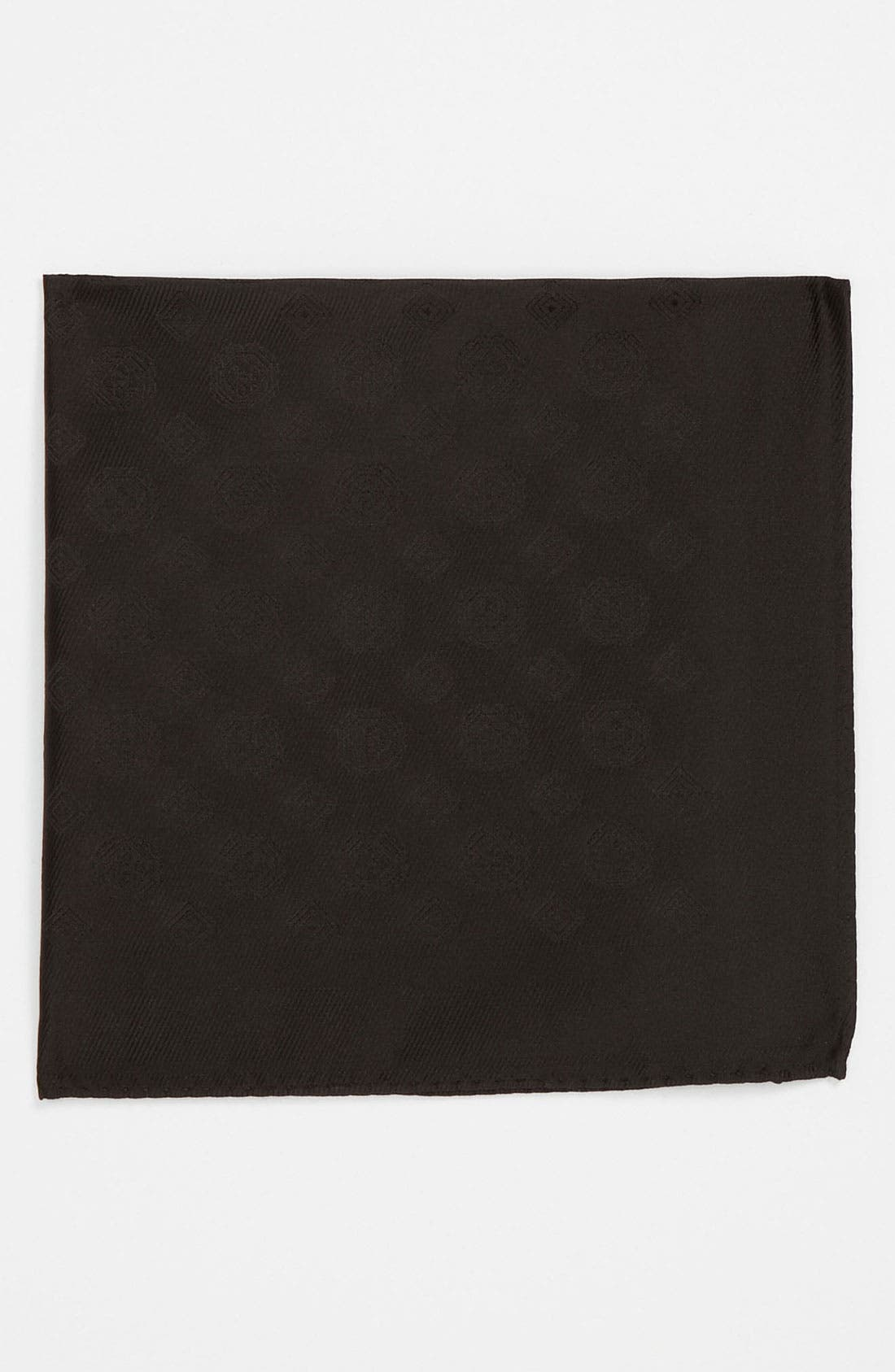 Alternate Image 1 Selected - Robert Talbott Silk Pocket Square