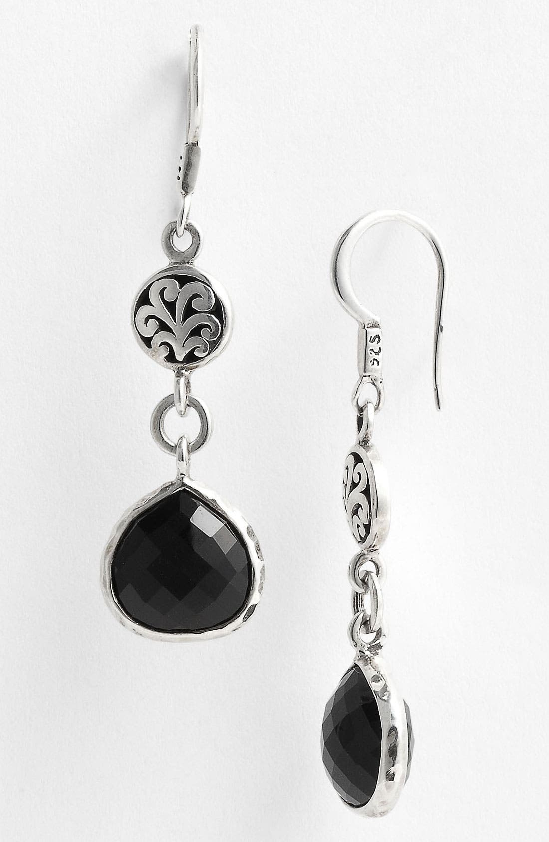 Main Image - Lois Hill Drop Earrings
