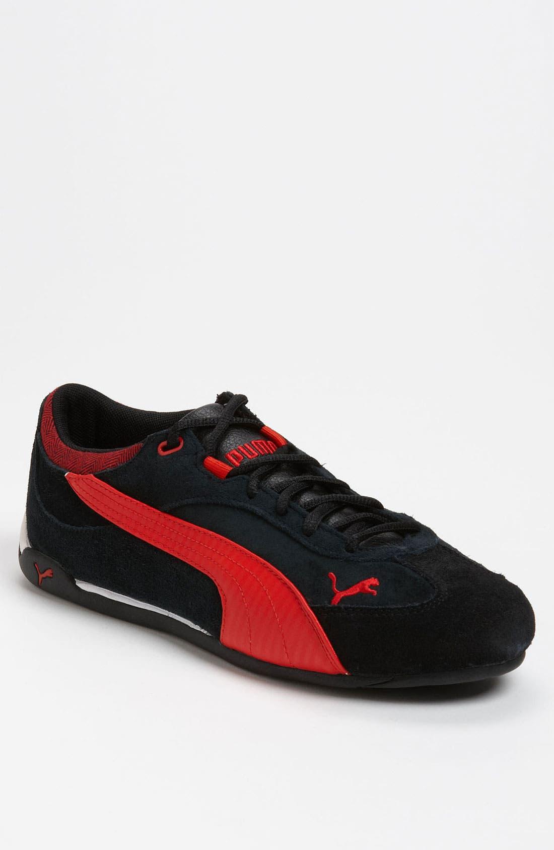 Main Image - PUMA 'Fast Cat' Sneaker (Men)